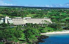 The Mauna Kea Beach Hotel