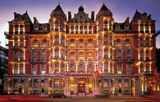 Mandarin Oriental Hyde Park Hotel