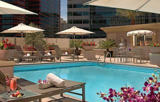 The Ritz Carlton, Phoenix