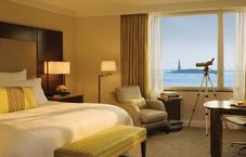 The Ritz Carlton New York Battery Park