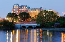 Mandarin Oriental Washington DC