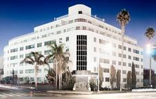 The Hotel Shangri-La Santa Monica
