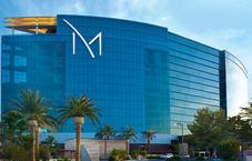 The M Resort Spa and Casino
