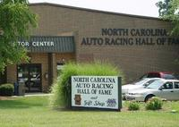 N.C. Auto Racing Hall Of Fame