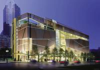 The Harvey B. Gantt Center For African American Arts + Culture