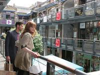 Carnaby Street & Kingly Court
