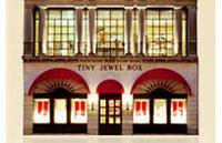 Tiny Jewel Box