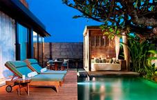 W Retreat and Spa Bali - Seminyak