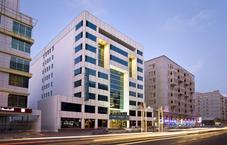 The Four Points by Sheraton Bur Dubai