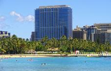 Trump International Hotel Waikiki Beach Walk�