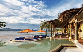 The Naka Island, a Luxury Collection Resort and Spa  Phuket