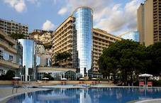 Le M�ridien Beach Plaza