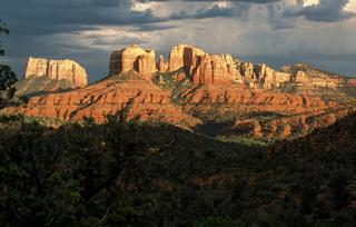 The Sedona Rouge Hotel and Spa