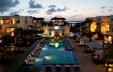 Las Terrazas Resort, Belize