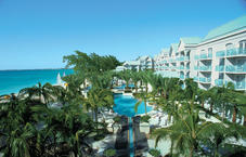 The Westin Grand Cayman Seven Mile Beach Resort