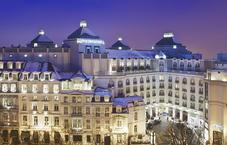 Steigenberger Grandhotel, Brussels