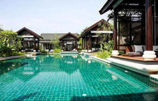 Anantara Lawana Samui Resort & Spa