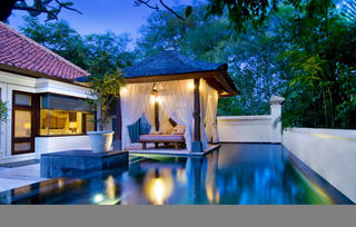 The Laguna, a Luxury Collection Resort and Spa, Nusa Dua-Bali