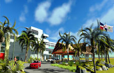 The Westin Puntacana Resort & Club - Opening  December 2013