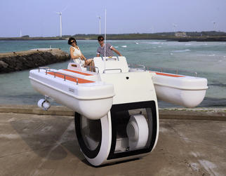 Extreme Water Toys 60