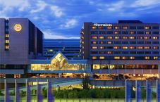 Sheraton Frankfurt Hotel and Towers
