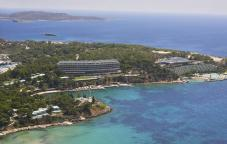 Arion Resort and Spa, Astir Palace, Athens