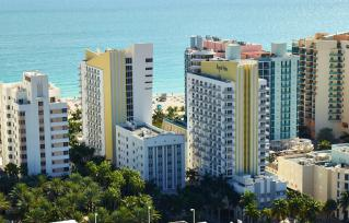 Royal Palm South Beach
