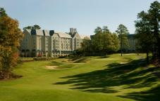 The Washington Duke Inn & Golf Club