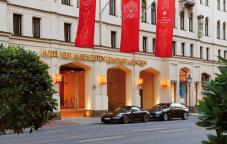 Hotel Vier Jahreszeiten Kempinski Muenchen