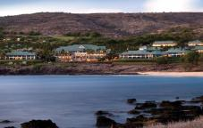 Four Seasons Lanai Manele Bay