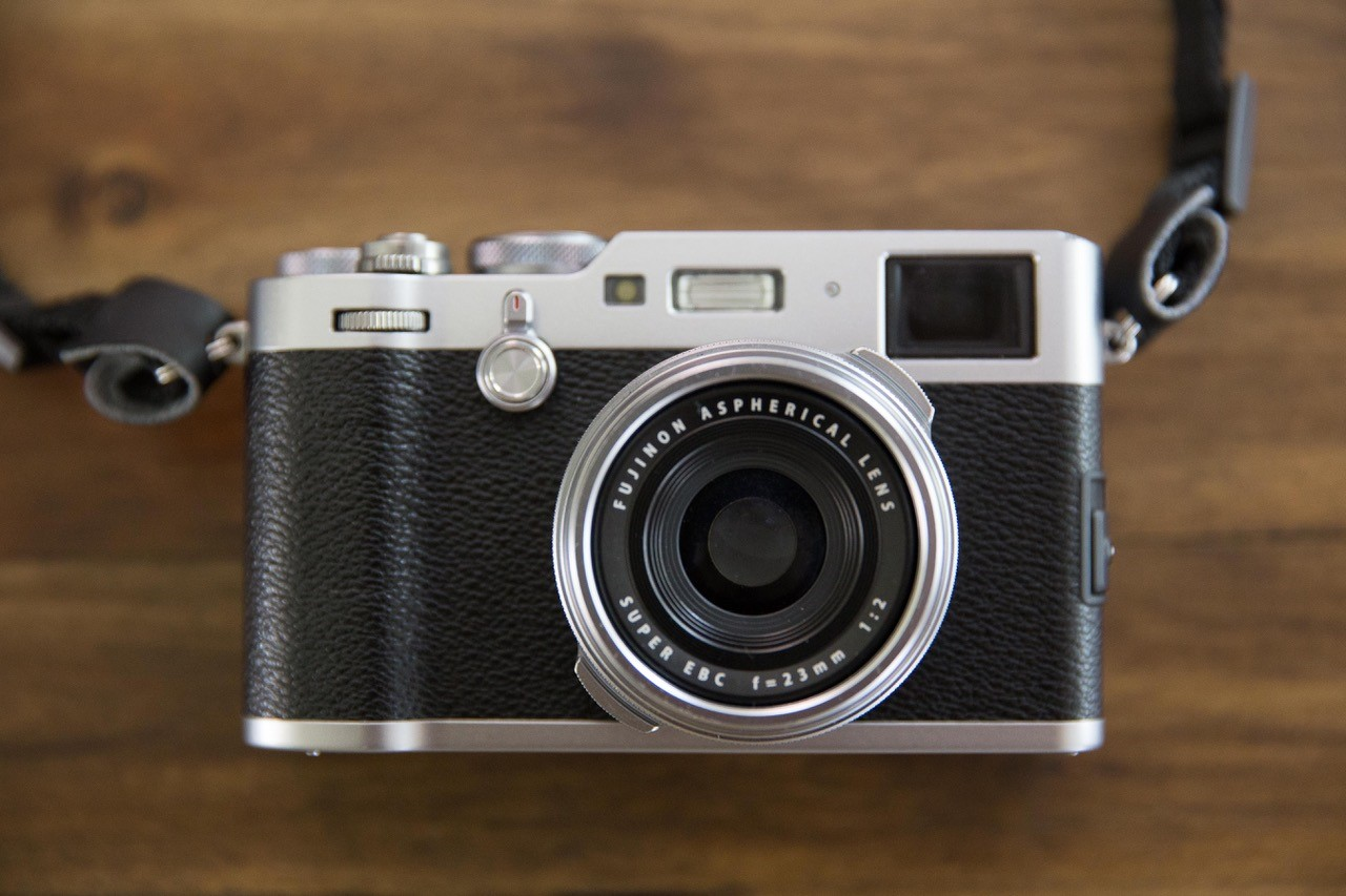 In Pursuit of The Perfect Compact Camera: Leica Q and Fuji X100F