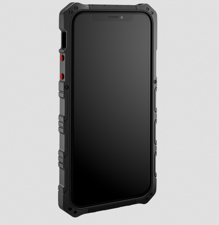 Element Case, Black Ops Elite