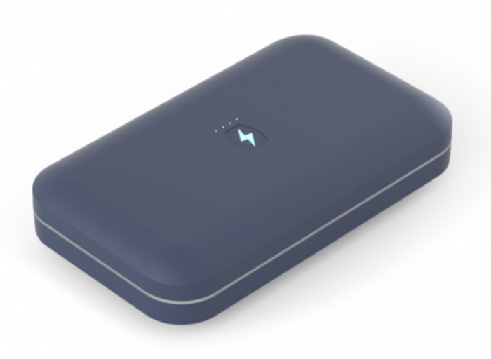 PhoneSoap Go, Travel, Battery, Portable Battery