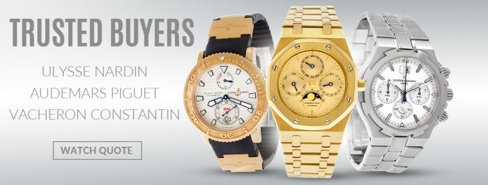 The Best Place To Sell Your Luxury Watches And Jewelry