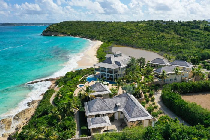 real estate, anguilla, long bay beach