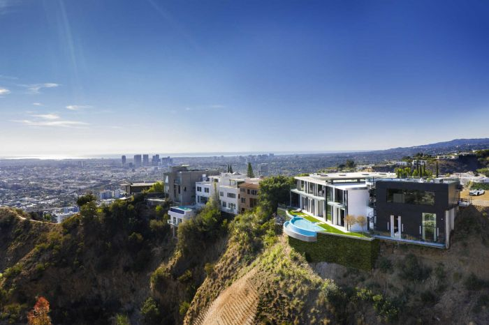 los angeles, real estate, michael mueller, hollywood hi