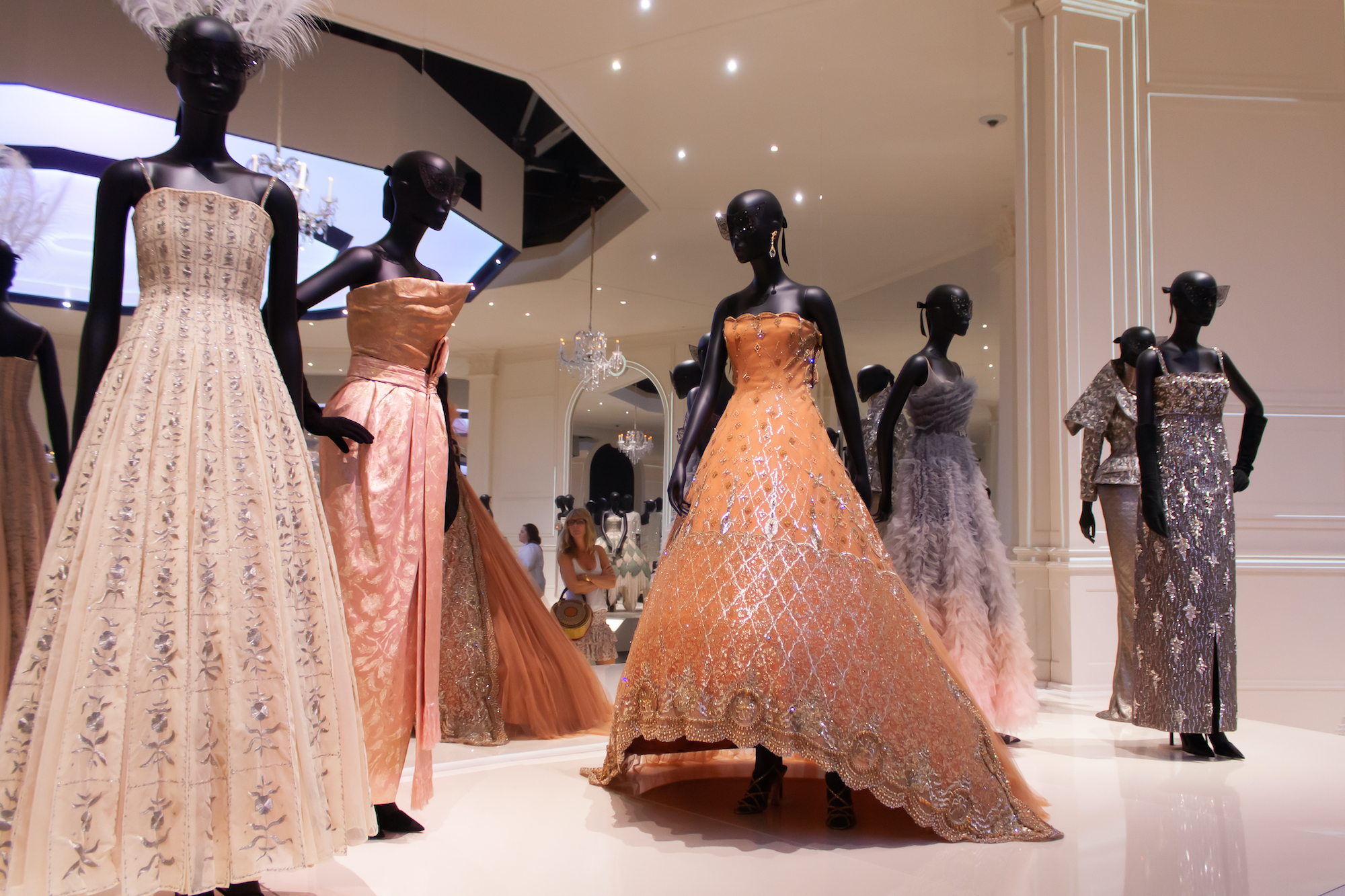 Dior museum collection