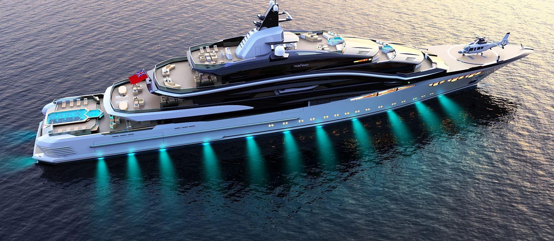 yacht, yacht concept, luxury yacht