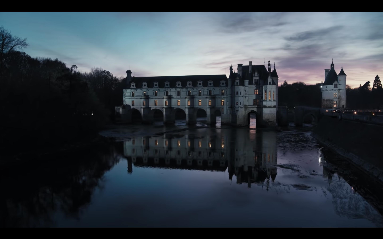 Chanel Le Chateau Des Dames Metiers D'art 2021