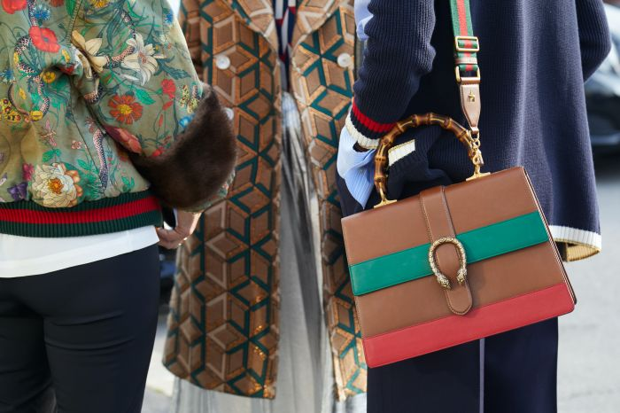 gucci outfits