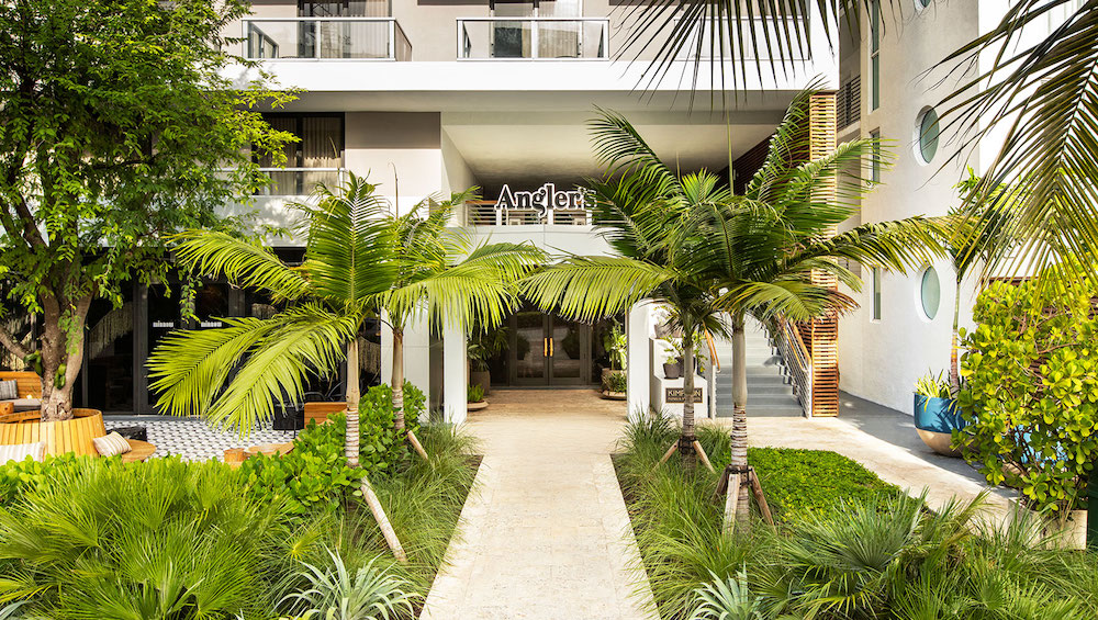 kimpton angler's hotel
