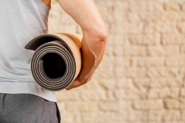 body by yoga mats