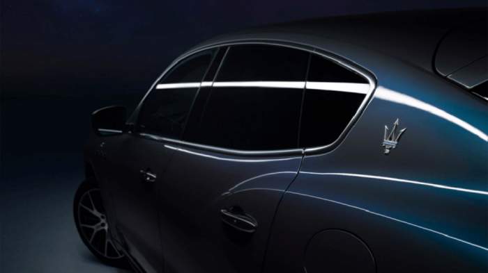 Maserati Is Easing Its Method Into The Eeco-Pleasant Section With Its Levante Hybrid SUV
