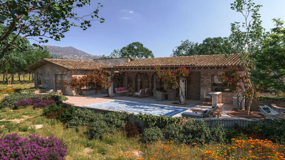 In Perfect Balance: Rancho La Puerta, Elite Alliance and Grupo Espiritu Create the First Wellness Residence Club.