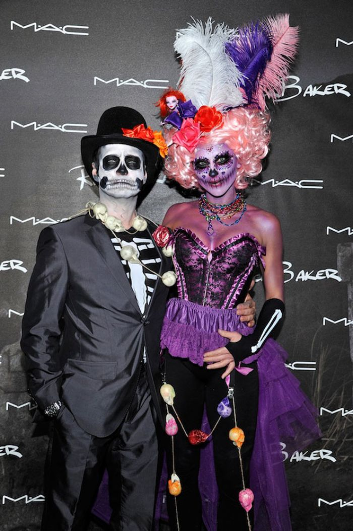 MAC Cosmetics and Rick Baker