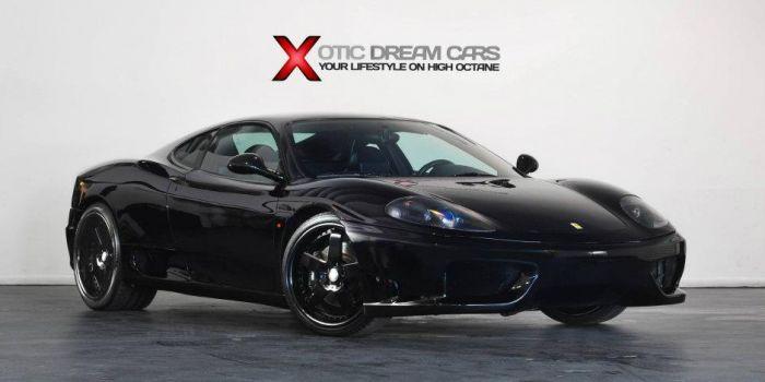 Xotic Dream Cars