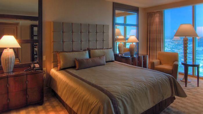 THEhotel at Mandalay Bay