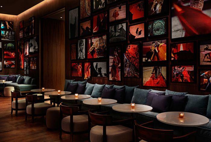 Miami Beach EDITION restaurants