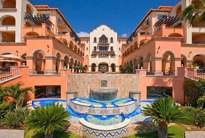 sheraton Hacienda del Mar Golf & Spa
