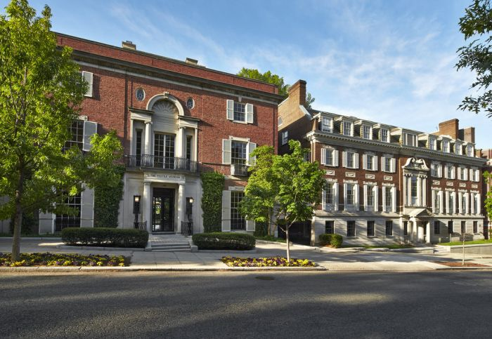 most expensive home DC